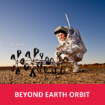 Beyond Earth Orbit: Solar System Exploration and Spacesuits. Credits: Austrian Space Forum / European Science Education Academy
