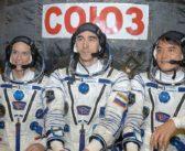 Start pierwszego Sojuza MS