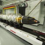 Pocisk SM-3 / Credits - Raytheon