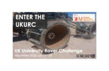 Ulotka UK URC / Credits - UKURC