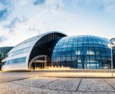 Pierwszy Europejski Kongres Robotyczny w Polsce