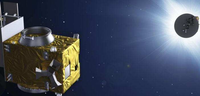 Misja sondy Proba-3