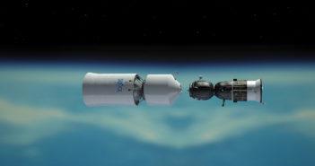 Rosjanie ponownie rozważają komercyjne loty wokółksiężycowe