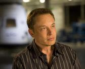 Elon Musk na IAC 2016