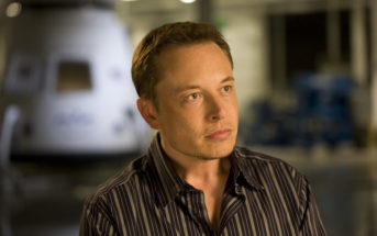 Elon Musk (2010) / Credit: OnInnvatiom, Henry Ford, CC BY-ND 2.0