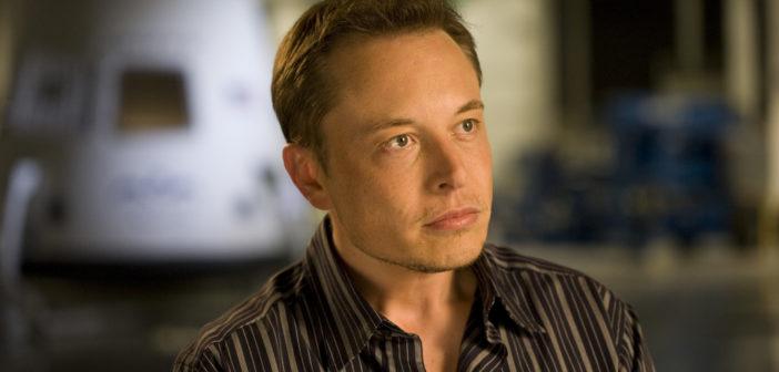 Elon Musk (2010) / Credit: OnInnvatiom, Henry Ford, CC BY-ND 2.0