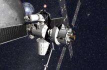 Koncepcja Lockheed Martin. Credits: Lockheed Martin