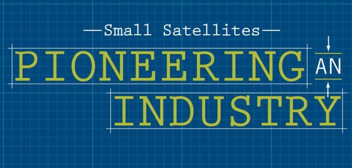 Jedna z grafik związanych z konferencją Small Satellite Conference / Credits - organizatorzy SSC