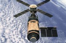Stacja kosmiczna Skylab (NASA)