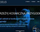 Europejski Konkurs Kosmiczny Odyseuss II wystartował!