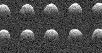 Około 1/3 większych planetoid NEO odkryta