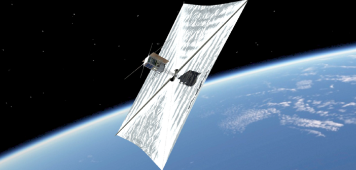 Polish PW-Sat2 will be launched into space at the end of 2017 on-board Falcon 9