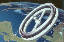 Stacja kosmiczna projektu von Brauna