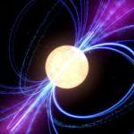 Wizja artystyczna pulsara / Credits - MPG