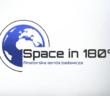 Logotyp misji / Źródło: Space in 180