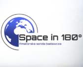 Genialny 16-latek wysyła sondę do stratosfery