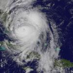 Huragan Matthew nad Floryda