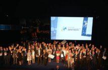 Zwycięzcy Galileo Masters 2016 /  Źródło: ESNC