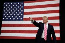 Donald Trump / Credits - AP