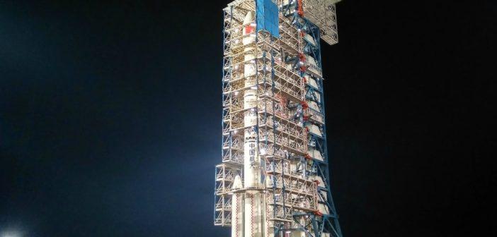 CZ-3C przed startem / Credits - china.cn
