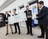 Aircraft anti-collision system won Polish edition of Galileo Masters 2016