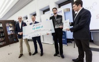 Winners / Credits: Blue Dot Solutions