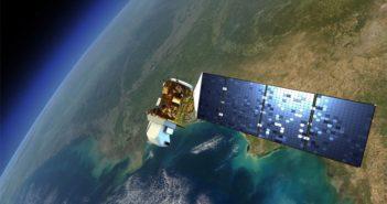 Landsat 9 / Credits - NASA