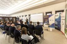 Gala Finałowa konkursu Galileo Masters/ Źródło: Blue Dot Solutions