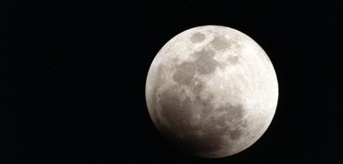 Japonia zainteresowana górnictwem księżycowym