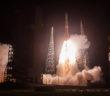 Start rakiety WGS-8 na pokładzie Delta 4M / ULA