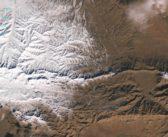 Pierwszy od 37 lat śnieg na Saharze