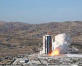 Chińska rakieta CZ-2D wystartowała z satelitami SuperView