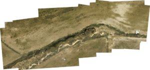Próbka możliwości firmy Mavinci: formacja erozyjna w hiszpańskiej Andaluzji / Źródło: Mavinci