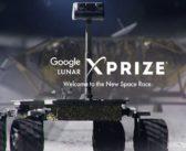 Google Lunar XPrize przedłużony do 31 marca 2018!