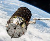 Japoński pojazd HTV-6 zmierza ku Międzynarodowej Stacji Kosmicznej