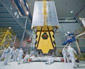 Wykryto anomalie w odczytach podczas testów James Webb Space Telescope