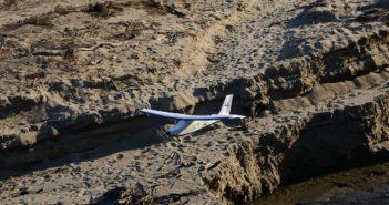 Dron firmy Mavinci / Źródło: Mavinci