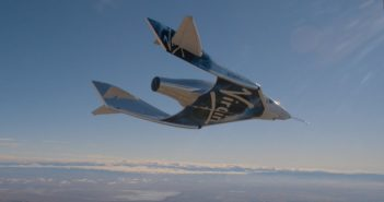 Virgin Galactic ma wykupione loty do 2021