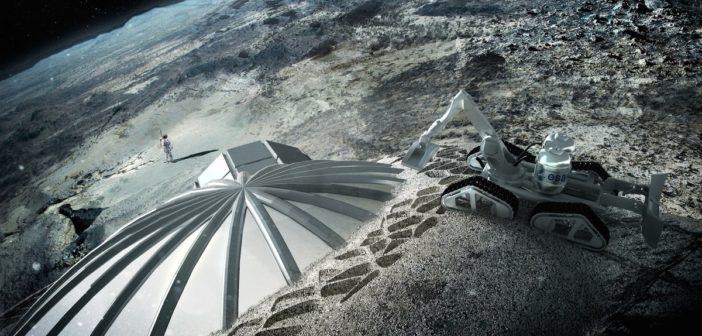 """PIAP w klastrze robotyki kosmicznej Unii Europejskiej """"PERASPERA"""""""