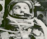 Zmarł John Glenn – pierwszy Amerykanin na orbicie