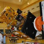 Resourcesat 2a podczas testów / ISRO
