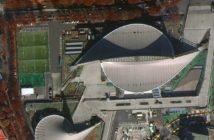 Piersze zdjęcie satelity WorldView-4 / DigitalGlobe