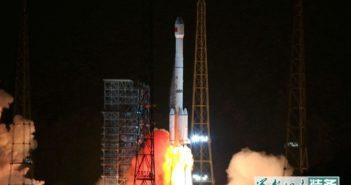 Pierwszy start w 2017 roku należał do CZ-3B / Credits - zf.81.cn