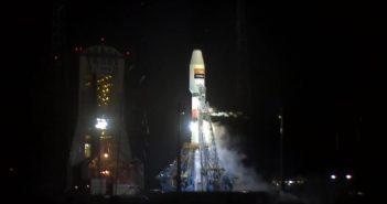 Udany start Sojuza-STB z Hispasat 36W-1