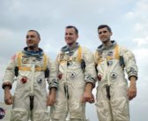 50 rocznica pożaru Apollo 1