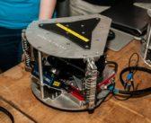 Studenci z Wrocławia zbudowali kosmiczną wiertarkę