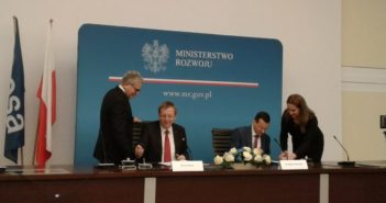 Poland signed new agreement with ESA