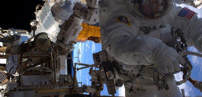 Astronauci przygotowują ISS na przyjęcie nowych statków