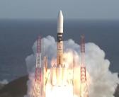Japońska rakieta H-IIA wyniosła satelitę DSN-2