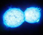 Złączenie dwóch gwiazd w 2021 lub 2022 roku